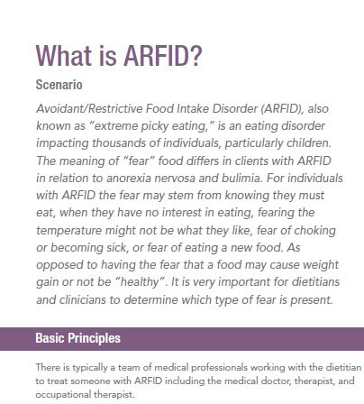 ARFID 2