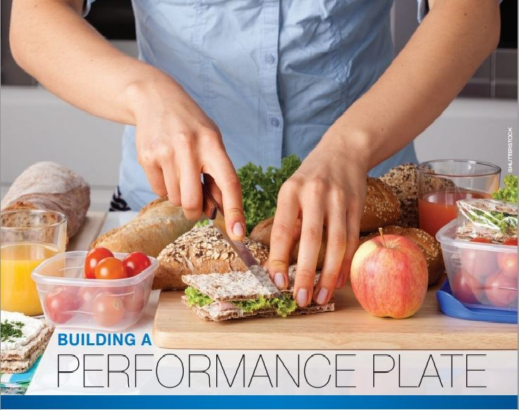Building a Performance Plate FS